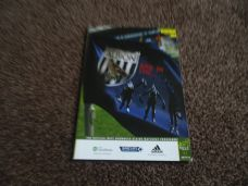 West Bromwich Albion v Chelsea, 2014/15